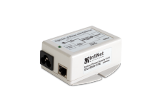 Indoor AC/DC injector with integrated lighting protection IDU-CPE