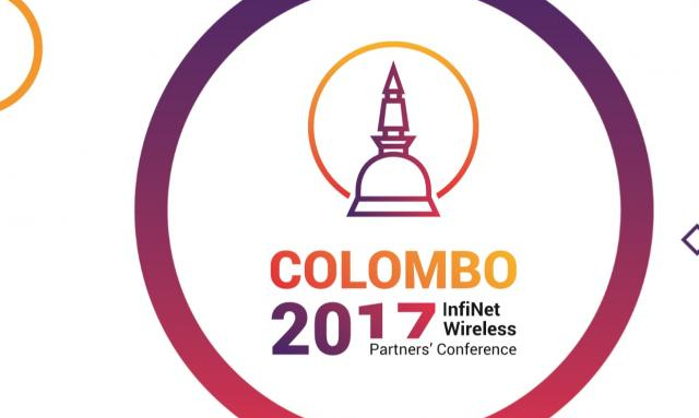 8th International Partner's Conference InfiNet Wireless - 2017
