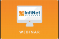 Webinar: 1+1 with InfiNet redundancy and aggregation.