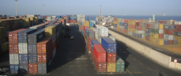 State-of-the-art IP surveillance across Dakar port facility
