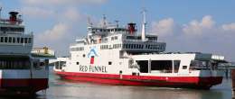 InfiNet Wireless and Trellisworks Provide High-Speed Ethernet Network Connectivity for Red Funnel Ferries