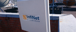 Broadcast Breakthrough: World Cup Final screening successfully delivered to Estonia thanks to InfiNet Wireless solutions