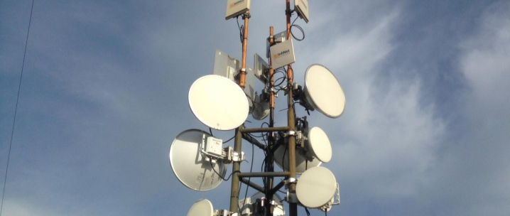 InfiNet Wireless Offers Wireless Solutions for ASTEL Company